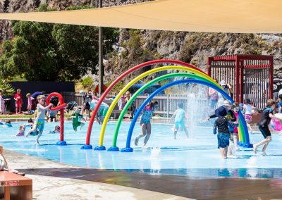 scarborough kids water park